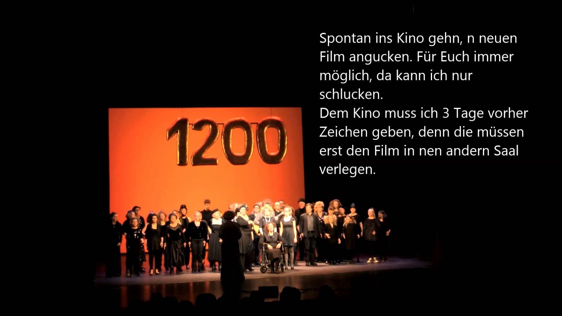 Videos (Theater R.A.M.: Kindertheater, Jugendtheater, Musik)